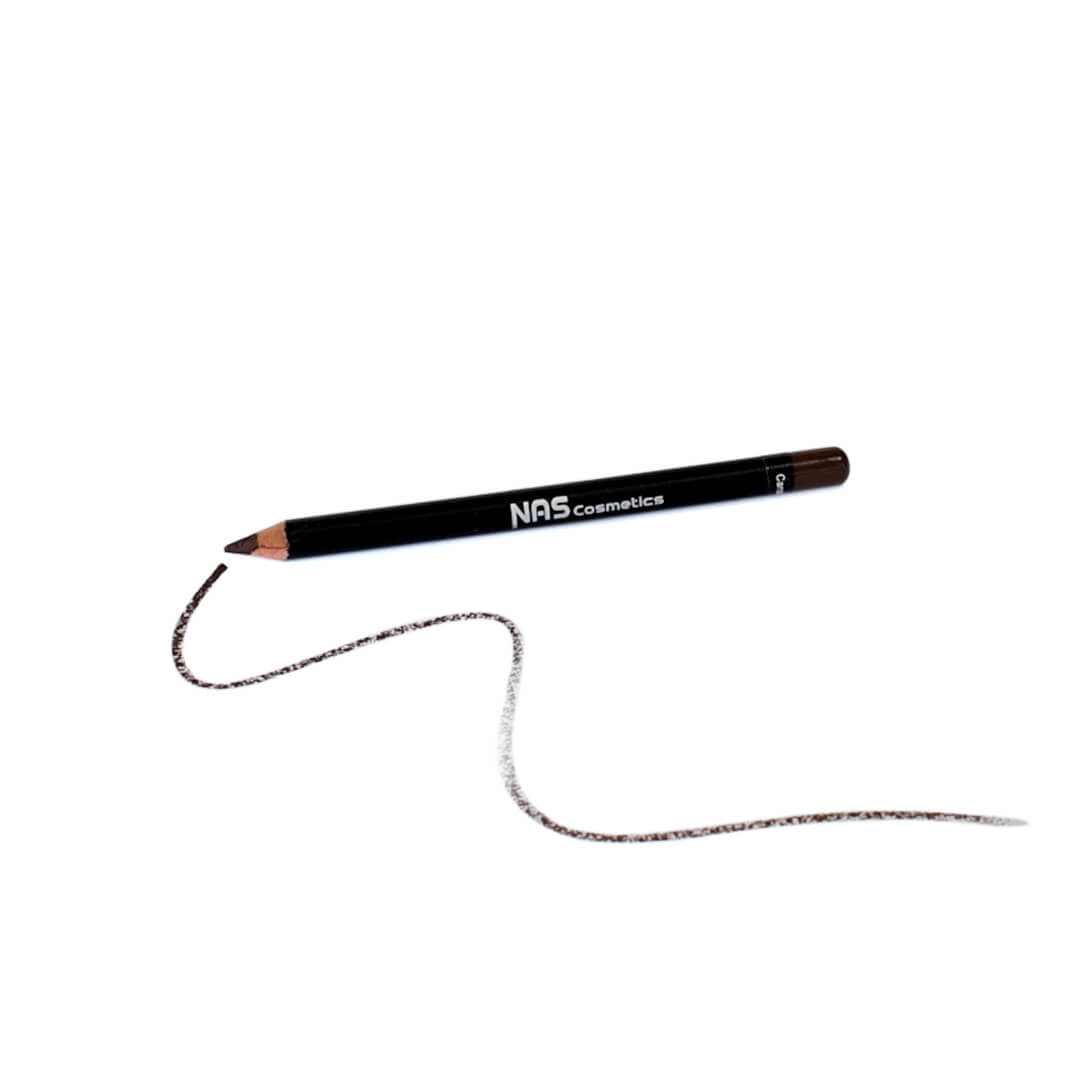 NAS Cosmetics Carob Eye Pencil