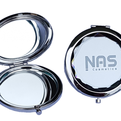 NAS Cosmetics - Compact Mirrors