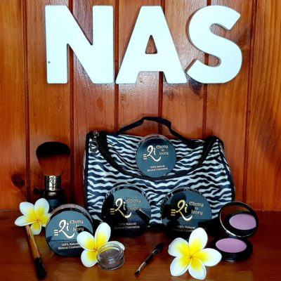 NAS Cosmetics - e2i School Kits