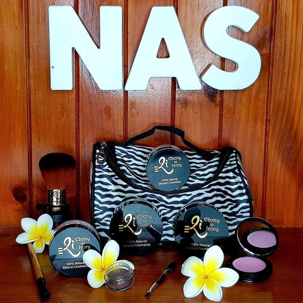 NAS Cosmetics - e2i School Kits